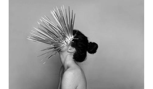 1.-Christine-Meyer,-'Self-portrait'-Studio-5---BA-Fine-Art
